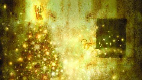 advent adventi időszak angyal december ezotéria hold karácsony legenda szenteste szeretet telihold ványik dóra visszaszámlálás