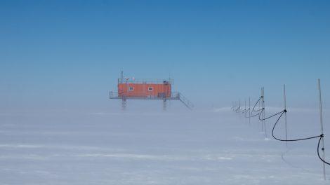 antarktisz jurányi zsófia kutatónő légkörfizikus levegőkémiai mérések magyar kutatónő papp noémi svájci atomkutató intézet