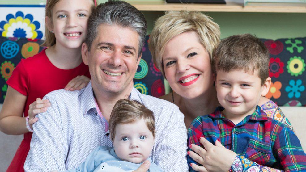 balássy betty család cukorbetegség diéta énekes fogyás gyerekek holczhaffer csaba inzulininjekció karácsony orvosi vizsgálat szakács varga feri vércukorszint