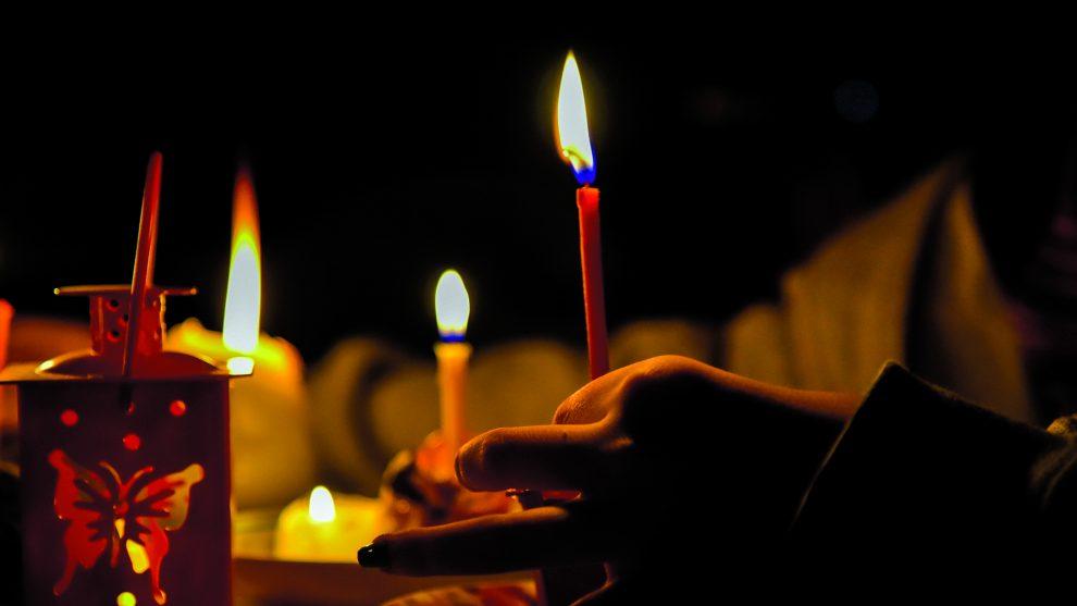 ezotéria jóslás lélekgyógyász mágikus praktikák melitta óév szerelmi jövendölés szilveszter szilveszteri babonák ványik dóra varázslatok védelem