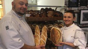 b. molnár márk gasztronómiai szakemberek kenyér legjobb kenyér magyar pékek nádházi istván nagy-britannia pékség profi pékek world bread award