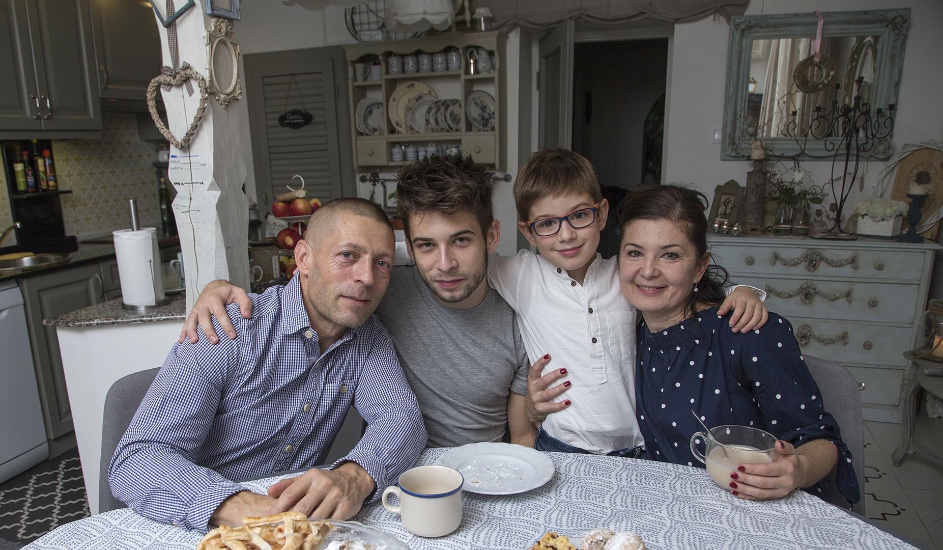 honvágy kmetyó család németország papp noémi kmetyó lászló