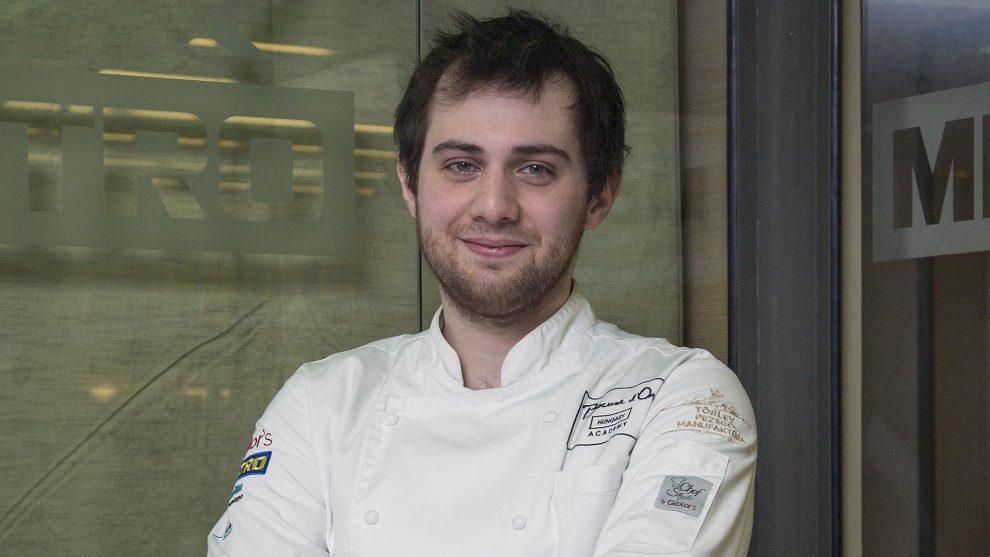 bocuse d'or szakácsverseny francia világverseny lyoni verseny molnár gábor papp noémi paul bocuse pohner ádám szakács szakácsverseny széll tamás versenyszabályzat