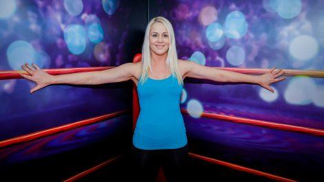 boksz bokszedzések exatlon hungary holczhaffer csaba hosszúszőrű csivava miló viki sportoló tanítványok verseny világbajnok csivava