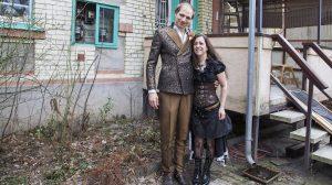 ability fashion egyesület alternatív valóság edgar allan poe versek nádasdi-fischer annamária steampunk szociálpedagógus ványik dóra