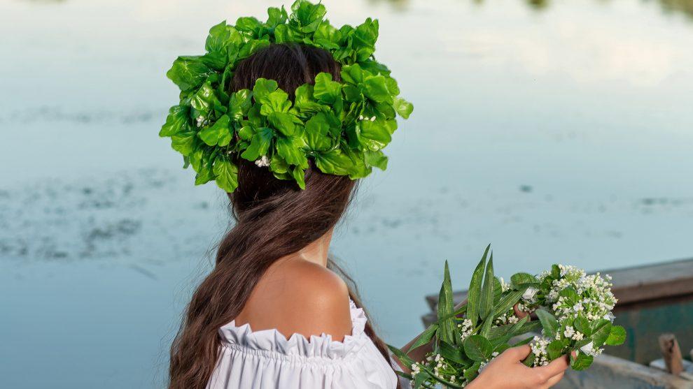 ezotéria lélek meditáció tavaszi virágmágia termékenységvarázslat tisztítás ványik dóra varázslatok