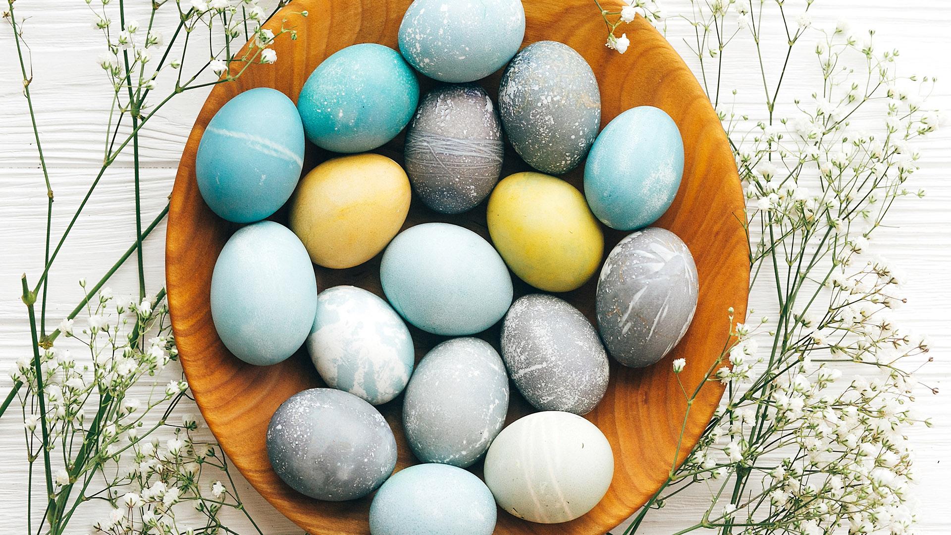 babonák barka ezotéria festett tojás húsvét vasárnap húsvéthétfő húsvéti babonák húsvéti ünnep locsolás nagycsütörtök nagypéntek ünnep ványik dóra