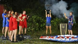 exatlon hungary fődíj győztes holczhaffer csaba huszti kata küzdelem verseny
