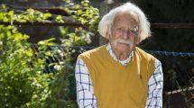 100. életév ablak című műsor szakértője bálint gazda hobbi kertész kertészkedés mérnök mezőgazdasági tudományok természet szeretete újságíró