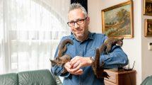 b. molnár márk bársony dió lehoczky krisztián mályi madármentő állomás mazsola mentés misi mókus mókusotthon mókustesók