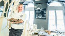 borkonyha eljegyzés festészet főzés hobbi konyhafőnök leánykérés michelin-csillagos séf owen wilson páhy anna sárközi ákos séf szakács tom hanks