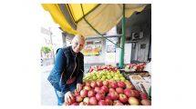 bűnügyi őrizet konfliktus mészárosné gál melinda molnár fruzsina önvédelem rabló reflex rendőrség vasrúd zöldséges zöldségüzlet