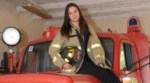 egyenruha füstmérgezés kós anna tűz tűzoltó tűzoltószertár tűzoltóversenyek ügyeleti szoba virág márton