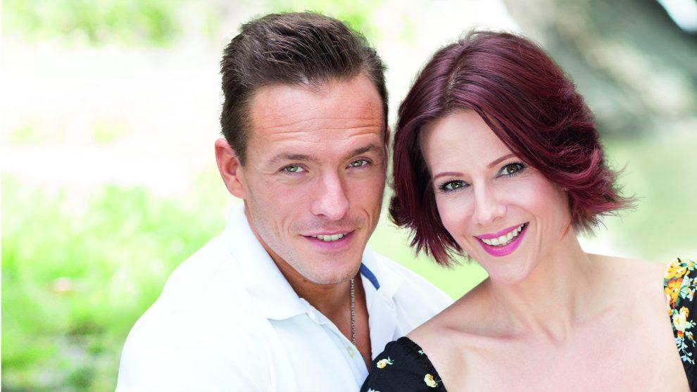 családi ügyek edzés extrém kihívások gömöri andrás máté házaspár polyák lilla szereptanulás színház színművészeti egyetem testépítő magyar bajnok verseny versenyszerű testépítés zsír és folyadékhiány