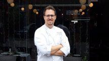 anglia bournemouth cukrász étterem étteremvezető fine dining-konyha külföld márki-fejes ádám mosodásfiúból séf séf szakács szakma szállodaipar szurovecz kitti truly's fine dining vendégek