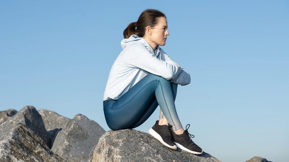 bata kata elengedés makai gábor meditáció pszichológus semmittevés stressz türelem türelmetlenség zsörtölődés