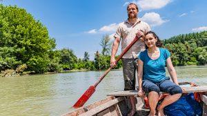 ártér árvíz barkuti balazs csónak hüllő kemence költözés nádtető új élet ványik dóra