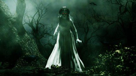 borzongás ezotéria hátborzongató látnivaló katakombarendszer kísérteties hangok kísértetjárta épület sír szellemek szellemszerelvény szellemtörténetek szellemvadászok ványik dóra