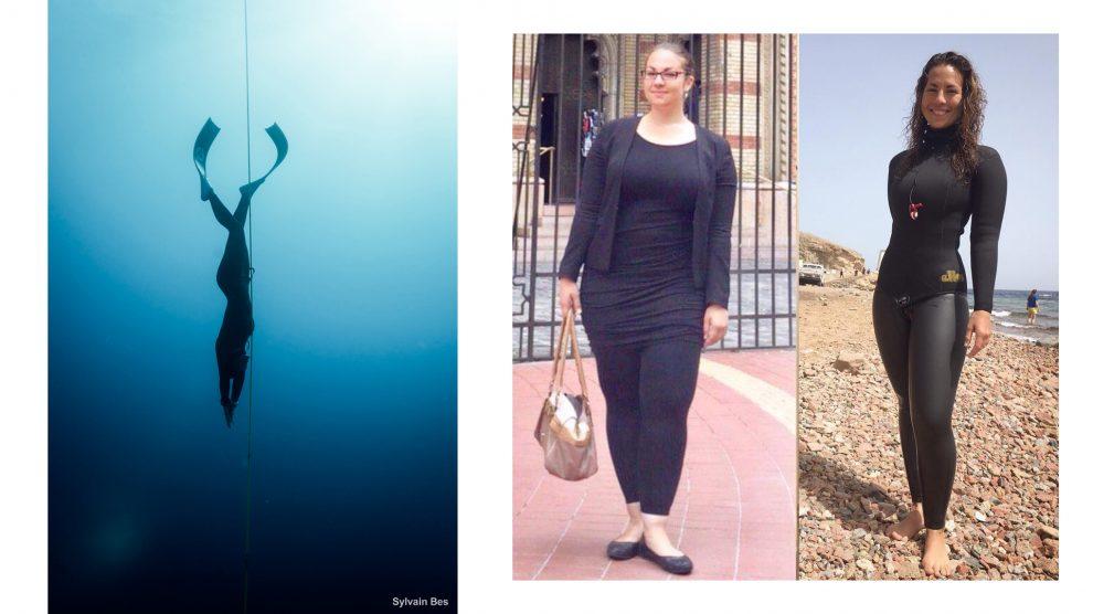 b. molnár márk búvár egyiptom főállású sportoló fogyás franciaországi világbajnokság izrael korok fatima palackos merülés szabadtüdős mélymerülő világbajnok tenerife