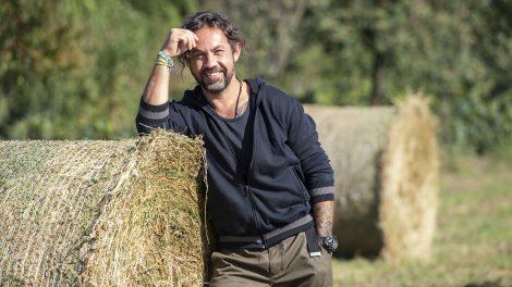 állattenyésztés brindzik zsolt családi vállalkozás földművelés gazdálkodás gépészmérnöki végzettség házasodna a gazda növénytermesztés önismeret rtl klub szurovecz kitti