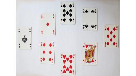 energia ezotéria franciakártya-jóslás jóslás kártya szerelem ványik dóra