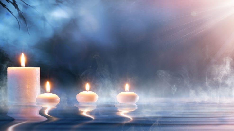 ezotéria gazdagító gyertyamágia harmonizáló jobbító kapcsolatfelvétel az angyalokkal stresszoldó ványik dóra varázslás
