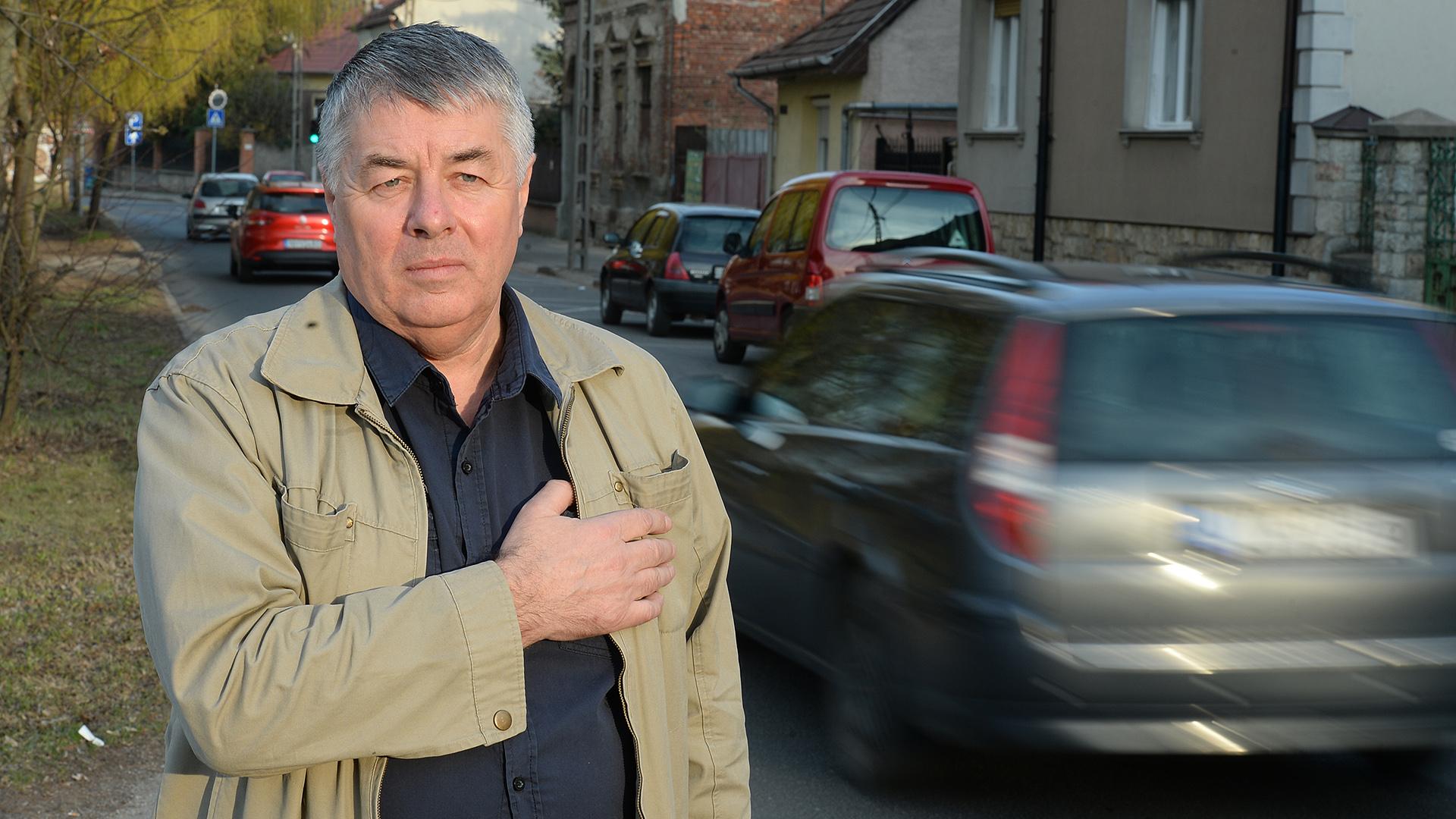 baleseti sebész dr.csiba gábor egészségügy kórházigazgató molnár fruzsina orvosdinasztia szabadidős életmentés