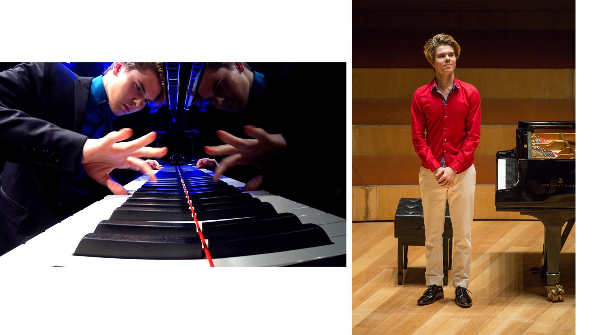 legendás zeneszerző liszt ferenc liszt ferenc szépunokája michael andreas haeringer sophie menter spanyol got talent szurovecz kitti világhír zeneszerző zongoraművész