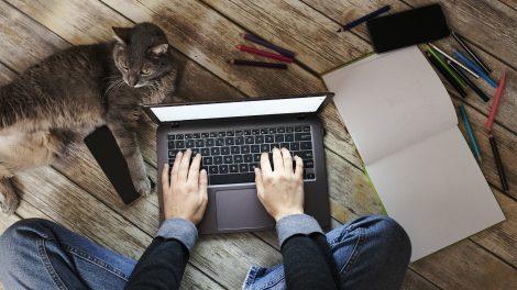generációkutató home office időbeosztás járvány jutalom koronavírus munkaterület önkéntes karantén otthoni munkavégzés pihenés steigervald krisztián távmunka