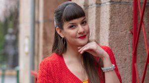 járvány karinthy színház koronavírus kuna kata mintaapák mozaikcsalád sorozat szent péter esernyője szereplőválogatás színésznő szurovecz kitti Tv2