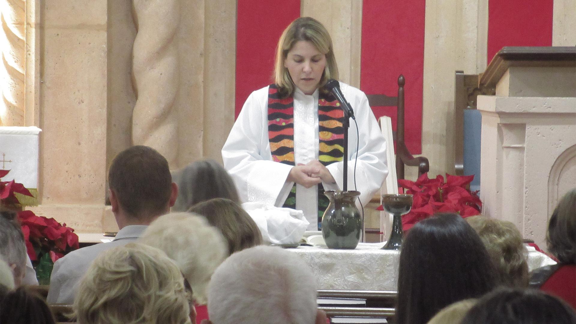 amerika asztalos emese egyház hit közép-florida lelkész lelkészi joggyakorlat segédlelkészi feladatok teológia vallás