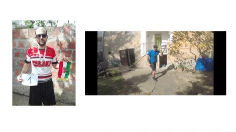 dr. cselik bence egészséges életmód futás karantén karanténmaraton koronavírus koronavírus-járvány kosárlabda mozgás sport triatlon vermes nikolett