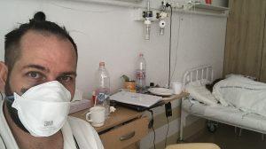 COVID-19 karantén keczán ádám koronavírus koronavírus teszt koronavírus-fertőzés koronavírus-járvány molnár fruzsina