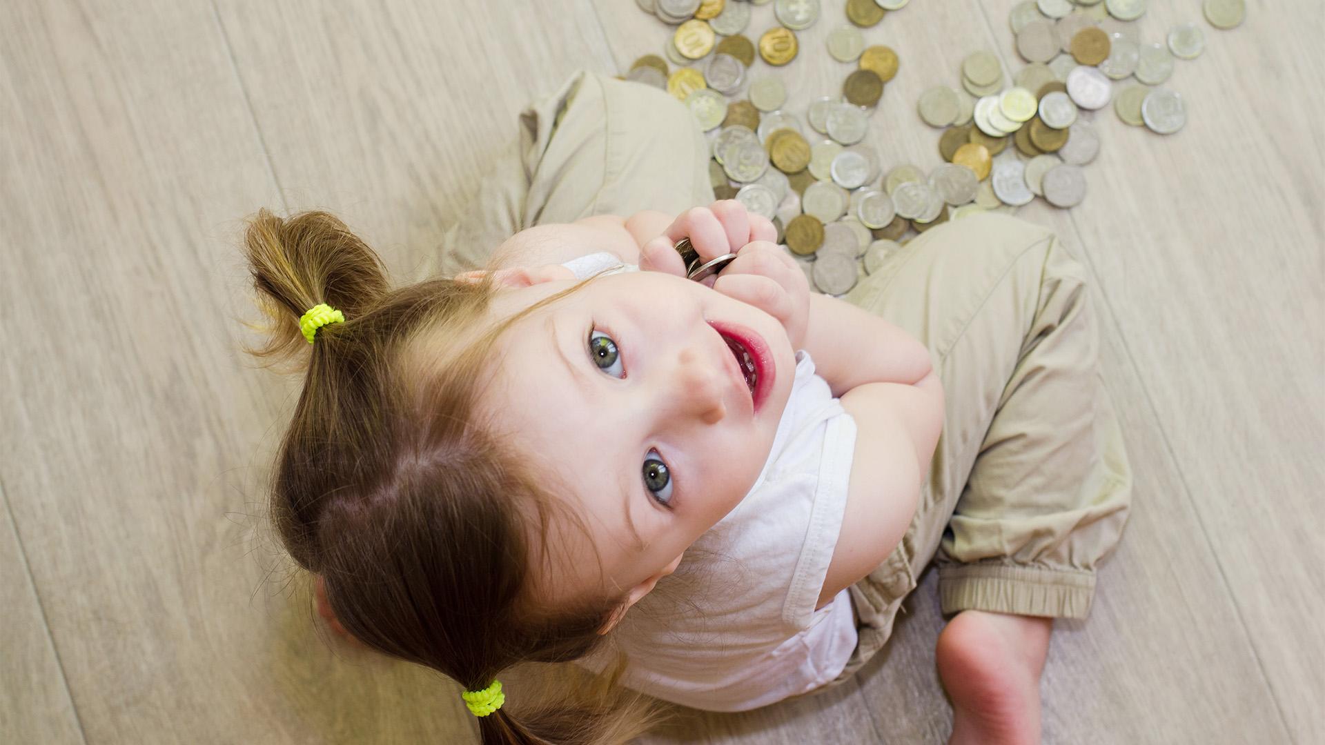 csernok miklós következetesség pénz pénzügyek pénzügyi nevelés pénzzavar ványik dóra zsebpénz