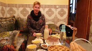 barnyák mónika marokkó európai nő kiss eszter kultúrsokk ókor önbizalomhiányos nő arab nyelv