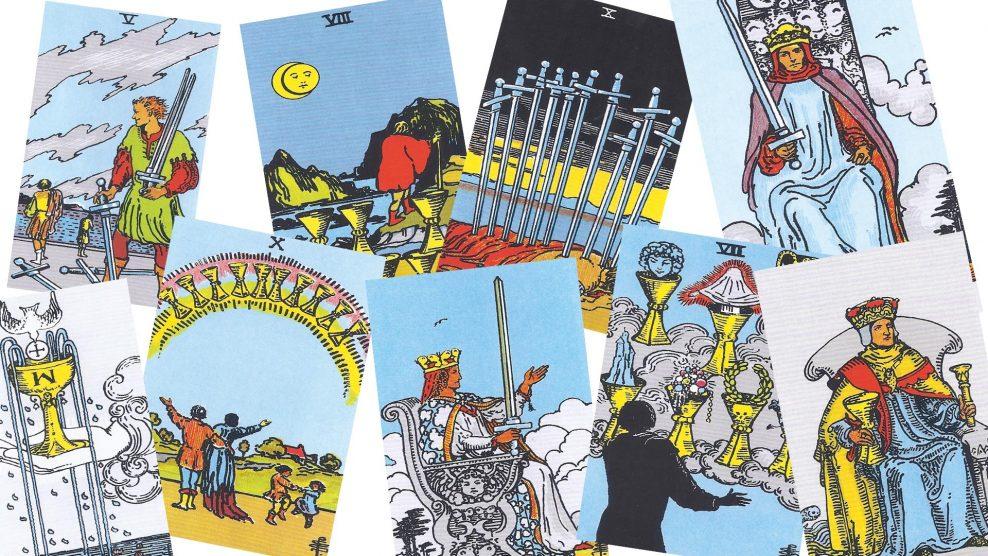dr. kézdi andrea ezotéria kártyalapok tarot-iskola tarot-kártya tarot-szakértő ványik dóra önismereti kirakás