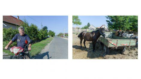 agyrázkódás debreczeni csilla életveszélyes izgalmak hámfakötél kapási sándor lovas kocsi megbokrosodott ló riadalom tiszaföldvár vágta vályogtégla-szállítmány