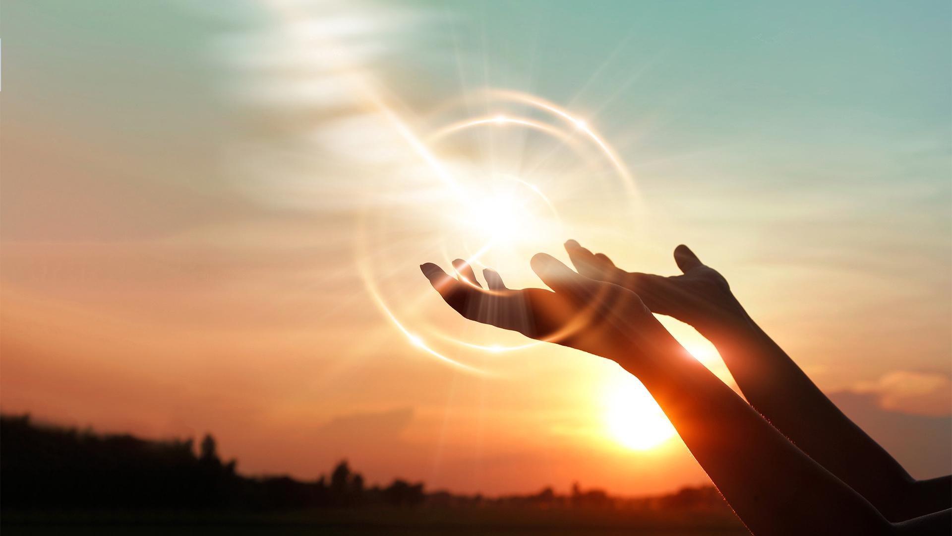 boldogság energia ezotéria mágia meditáció nap napfény termászet ványik dóra varázslatok