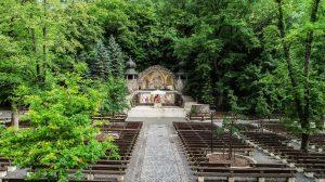 boldogasszony köve csodák ezotéria gyógyító sztupa hétkápolna szentkút kamalduli szerzetesrend peruska mária kegyhely szentkút ványik dóra
