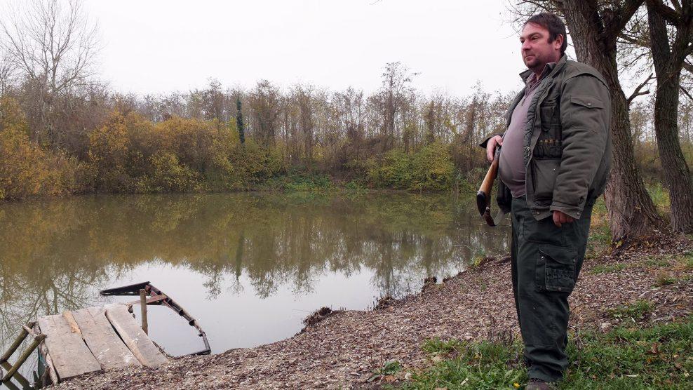 bakács tibor dragan biszlinger fácán fegyver kacsa kukoricamező puska szarvas vadász vadászat