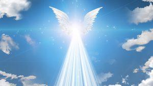 angyali támogatás angyalok ezotéria ünnepi várakozás üzenetek ványik dóra
