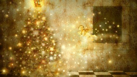 angyalok babonák gyertyagyújtás karácsony karácsonyi védelem mágia meditálás szeretet vágyak ványik dóra varázslat