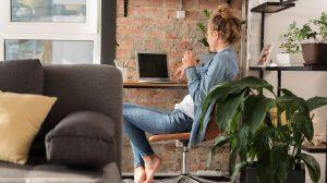 bata kata ebédszünet home office munka munkahely munkaidő otthon sport szabadidő