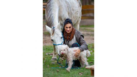 holczhaffer csaba koronavírus lovaglás nemzeti lovas színház papadimitriu athina pozitív teszt színésznő természet lánya trokán péter