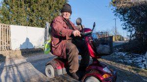 agyvérzés b. molnár márk elektromos moped fagyhalál fodor arnold kijárási tilalom kulcsár ádám mozgáskorlátozott rokkantnyugdíjas székely tibor
