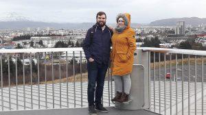 barnyák mónika botanika izland szűcs házaspár természetvédelmi mérnök tőkehalmájgyár