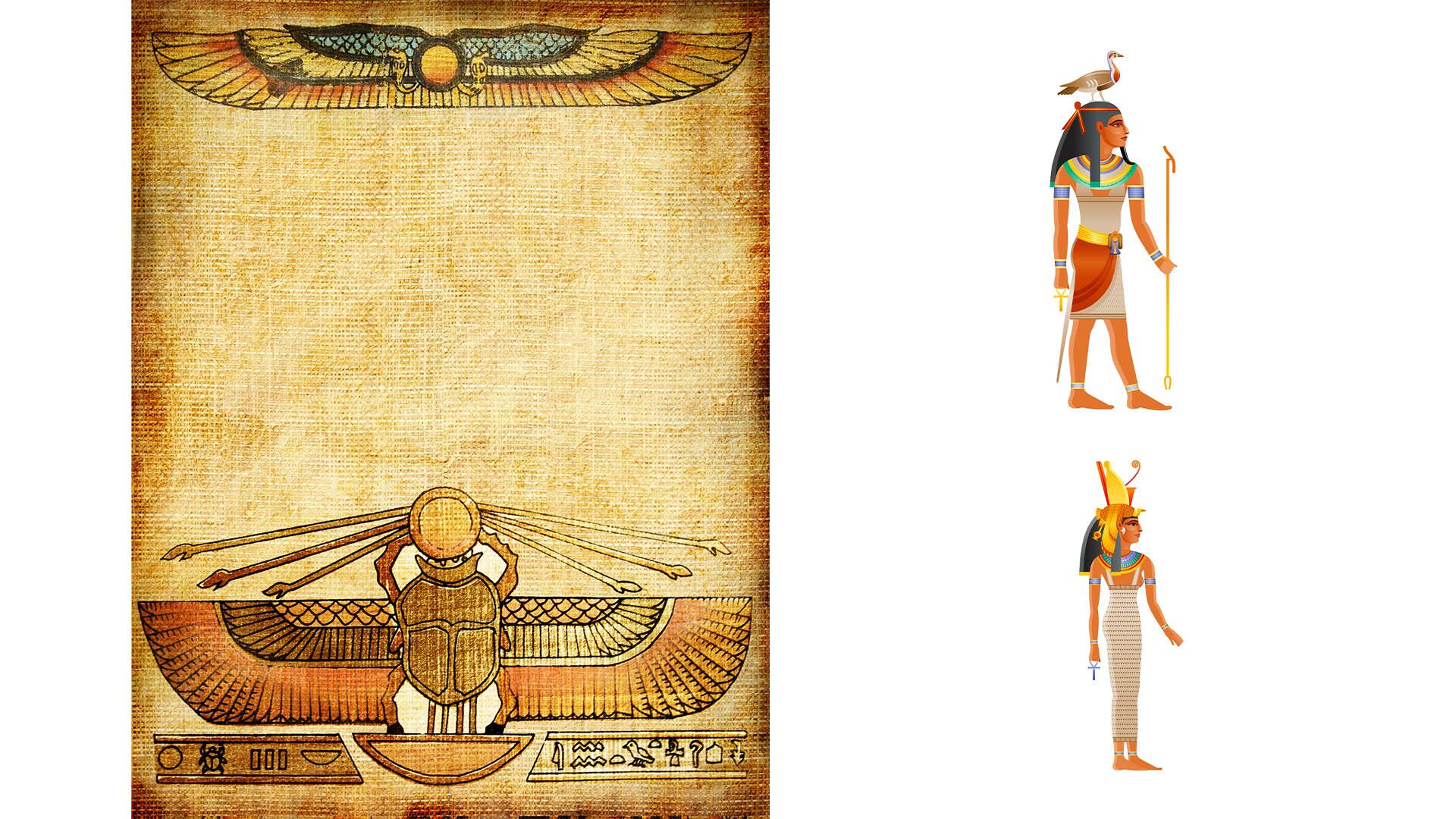 amon-rá egyiptomi horoszkóp geb gondoskodás holtak támogatója intelligencia Ízisz karizmatikus kreatív mut nílus optimista ősi bölcsesség ozirisz természet ványik dóra védelmező vezetők