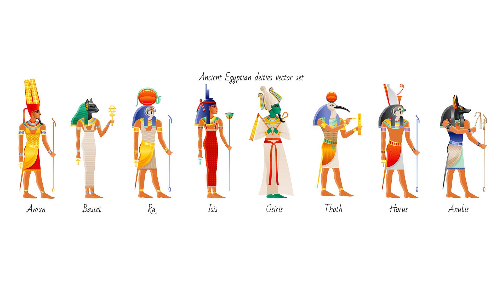 anubisz bajkeverés básztet bátorság boszorkányok egyiptomi horoszkóp ezotéria gyógyítás háború istene horoszkóp hórusz mágusok megoldóemberek szahmet szenvedély széth thoth ványik dóra