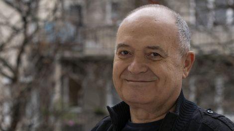 egészség forgács gábor hangalámondások holczhaffer csaba koronavírus prosztataszűrés rák szinkronizálás színművész