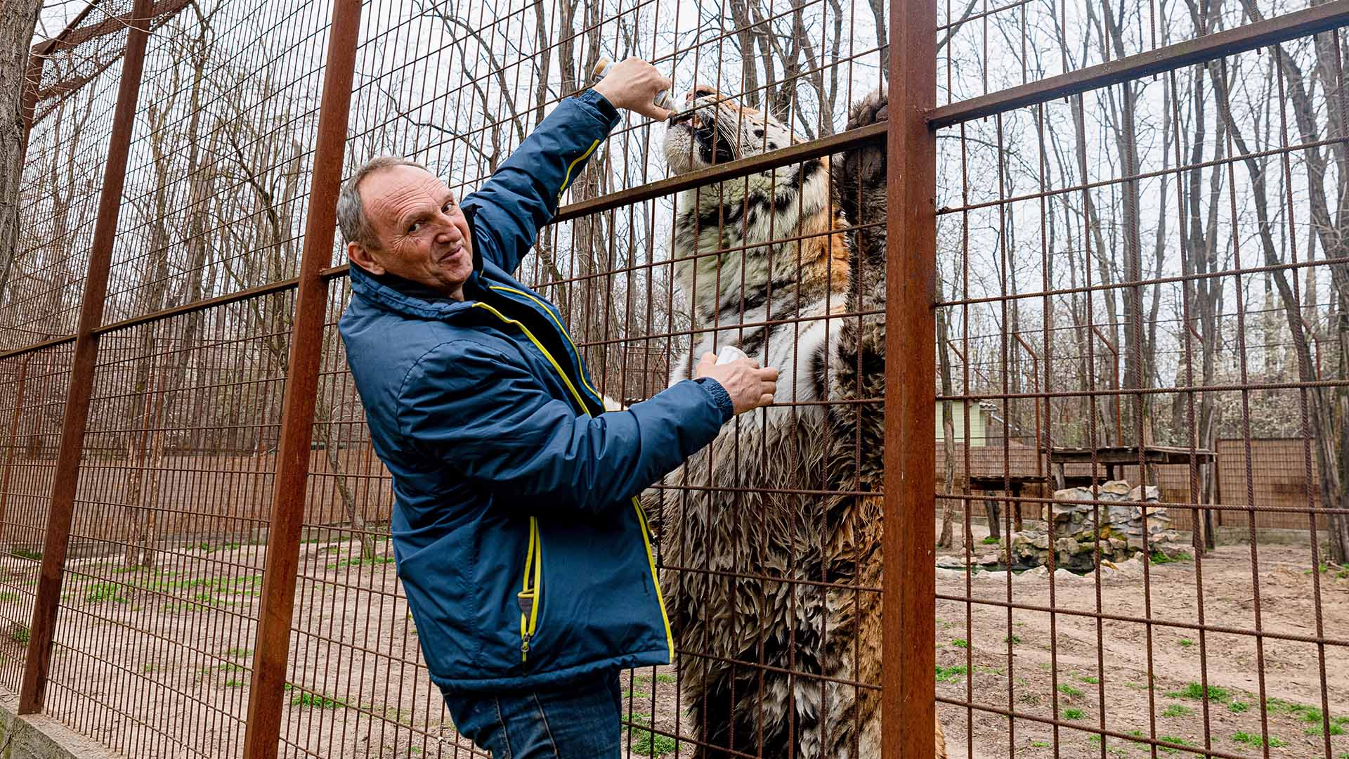 abony állatkert gyógynövények magánállatkert tóth tibor túlélés ványik dóra
